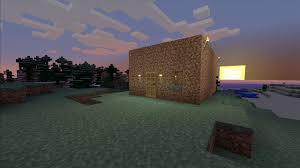 Aesthetic lighting minecraft indoors torches tutorial Batteryus Option 1 The Cabinedit Ign Entertainment 10 Ways To Survive The Night Minecraft Wiki Guide Ign