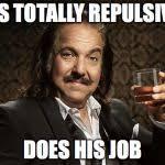 ron jeremy Meme Generator - Imgflip via Relatably.com
