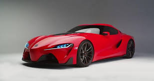 new toyota sports car release dateAutomotive Archives  Shatner DVD Club Movie