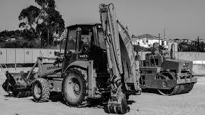 建設現場 重機 機器 Pixabayの無料写真