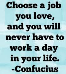 Find A Job You Love Quote Magnificent Finding What You Love 484848 SelfCentral