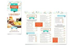 Free Catering Menu Templates For Microsoft Word Top 5 Free Restaurant Menu Templates Word Catering Template
