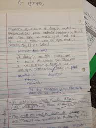 best literary essay writing in spanish images  writing literary essays in spanish part iv drafting revising editing and publishing