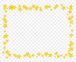 Preschool Border Free Clipart Borders Stars 2 Preschool Border Free Transparent