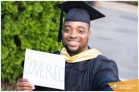College Graduate Health Care Options Special Enrollment Period
