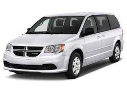 Grand Caravan Sxt 2012 Grand Caravan 2016 Dodge Grand Caravan Mini Van