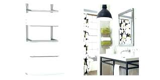 Lovely Restoration Hardware Towel Rack Bars Best Bathroom Racks Chic Bar  Installation