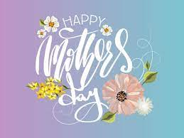 Happy Mother's Day 2020 greeting cards, images, photos, pictures, HD  wallpaper, wishes & messages: Check out these beautiful Mother's Day  greeting cards