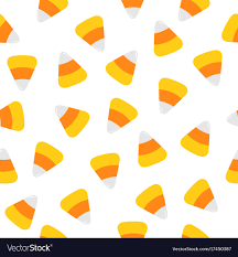 single candy corn vector. Modren Candy With Single Candy Corn Vector N
