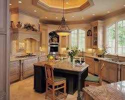 kitchen kitchen island ideas diy stainless steel fry pan white cabinet countertop and backsplash chandelier