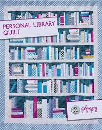 Bookshelf Quilt Pattern Magnificent Decorating Design