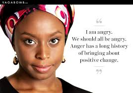 Chimamanda Ngozi Adichie Quotes 9 Stunning 24 Chimamanda Ngozi Adichie Quotes That Will Inspire You To Smash