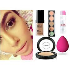 top s to be flawless makeup forever hd foundation makeup forever 5 camouflage cream palette mac mineralize skinfinish natural beauty blender