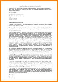 Best Ideas Of Cover Letter Examples Addressing Selection Criteria On