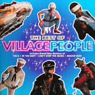 The Best of the Village People [Arista]