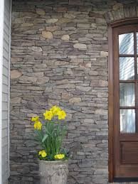 Faux Rock Wall This Limestone Panel Is U Tall And U - Exterior stone cladding panels