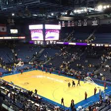 Citizens Business Bank Arena Interactive Seating Chart Toyota Arena Ontario Ca Toyota Arena 2019 08 14