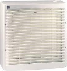 Ventilator Fvent 2500 Fensterlüfter Manuell Braun Lüftungssystem