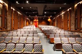 Mainstage Cherry Lane Theatre