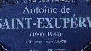 Zitate Und Sprüche Von Antoine De Saint Exupéry Lebensweisheiten