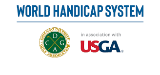 Daily Handicap Lookup Chart Chicago District Golf Association