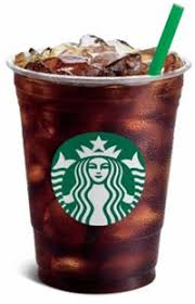 black iced coffee starbucks. Interesting Black Starbucks Cold Brew Coffee With Black Iced H