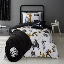 Disney Star Wars Bed Linen Collection | Dunelm
