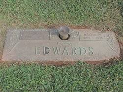 Effie Peters Edwards (1899-1994) - Find A Grave Memorial