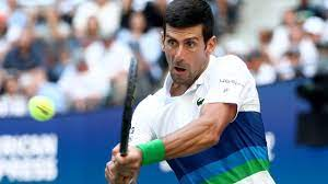 Photos: Djokovic vs. Nishikori on Day 6 ...