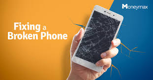 My Phone Broken Phone Heres What You Should Do Moneymax