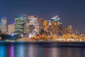 Sydney to assemble citizen jury to help shape future city plan - Smart  Cities World