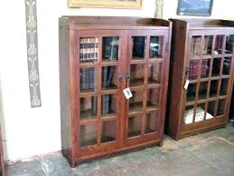 bookcases with glass doors antique bookcases with glass doors antique glass door bookcase billy bookcase with
