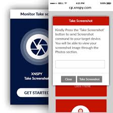 How To Get A Screenshot Remotely Take A Screenshot Off Android And Ios Devices Xnspy