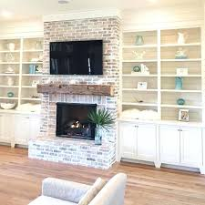 fireplace with builtins fireplace corner