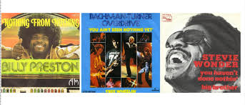 Album Charts 1974 Radio Hits In October 1974 Look Back At Nothing Best