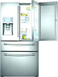 glass front refrigerator for home door medium size of furniture popular freezer black fridge f