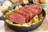best corned beef and cabbage ever