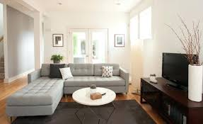 small l shaped sofas graceful family room with white coffee table and small l shaped couch