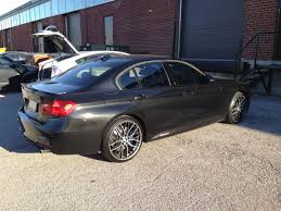 Sport Series 2011 bmw 335i xdrive : Limited 335i M Performance Edition Deliveries Begin in Canada