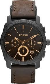 fossil men s fs4656 leather crocodile analog brown dial watch fossil men s fs4656 leather crocodile analog brown dial watch < 120 00 >