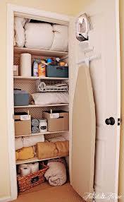 bathroom closet shelving. 15 tips and tricks for organizing your linen closet   thegoodstuff bathroom shelving l