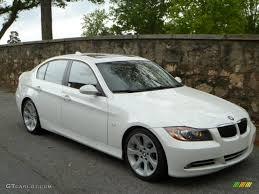 BMW 3 Series bmw 3 series 2007 : 2007 Alpine White BMW 3 Series 335i Sedan #48167911 | GTCarLot.com ...
