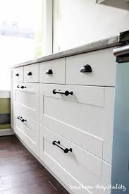 Awesome modern farmhouse kitchen cabinets ideas Kitchen Remodel Interior Popular Farmhouse Kitchen Cabinet Hardware With Industrial Pulls Drawer From Farmhouse Kitchen Cabinet Hardware Webdome Modern Farmhouse Kitchen Cabinet Hardware Pertaining To Best 25