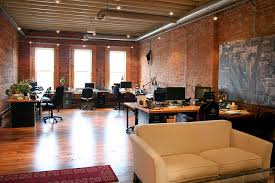 productive office space. Lofty Office Space Productive A