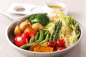 Healthy Eating 7 Veggies You Shouldnt Eat Raw