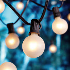 better homes and gardens lighting. better homes and gardens 20count frosted glass globe string lights walmartcom lighting r