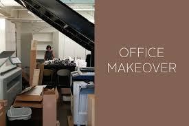 office make over. Office Makeover Make Over N