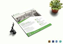 how to make a good flyer for your business 20 business flyer examples word psd ai eps vector formats