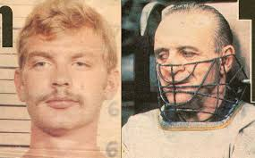 Serial killer jeffrey dahmer, serving 15 consecutive life sentences for the brutal murders of 15 men dahmer was finally arrested on july 22, 1991, and entered a plea of guilty but insane in 15 of the 17. The Cannibal In Flat 213 Noreen Taylor