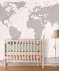 kid wallpaper usa mylar. Cream World Map Wallpaper Kids Roomsbaby With Room Kid Usa Mylar D